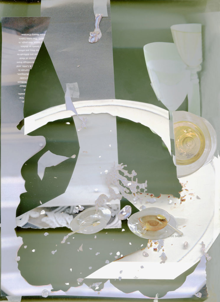 Untitled #11, Albeit series, 2010 8.5 x 11.7 inch Chromogenic print
